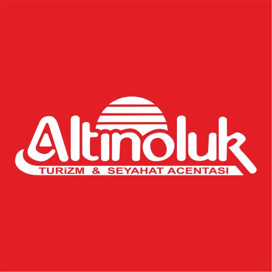Altınoluk Turizm Logosu